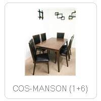 COS-MANSON (1+6)
